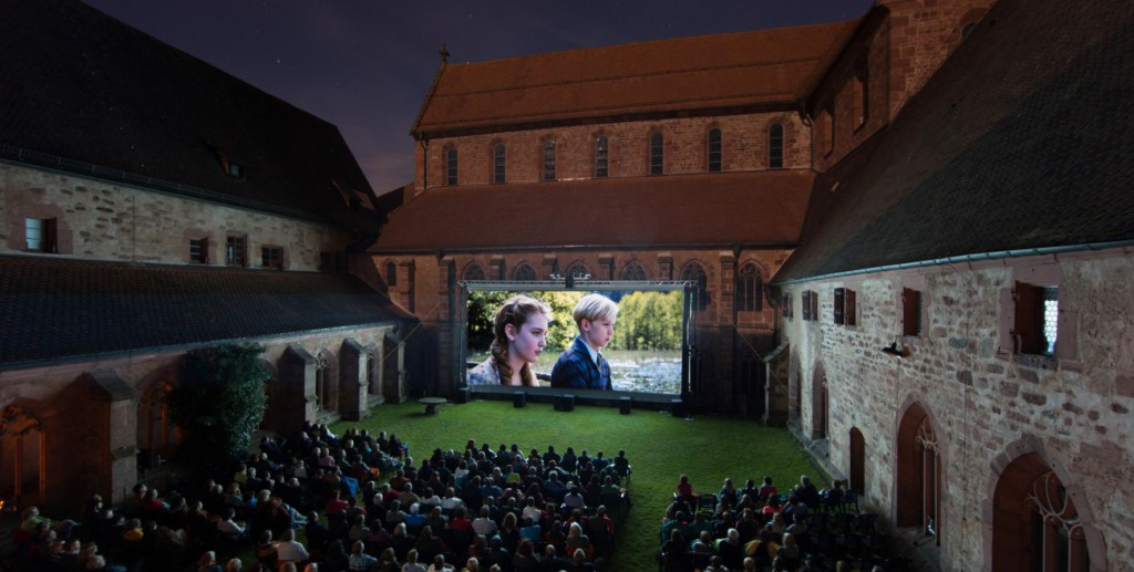 aschaffenburg kino open air