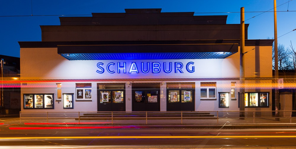 Leipzig – Schauburg