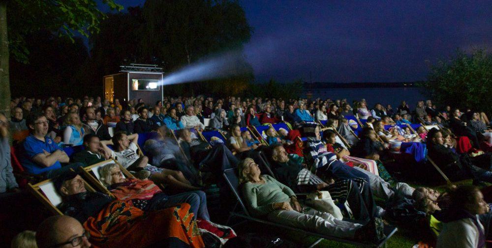 Starnberg – Breitwand Open Air Kino