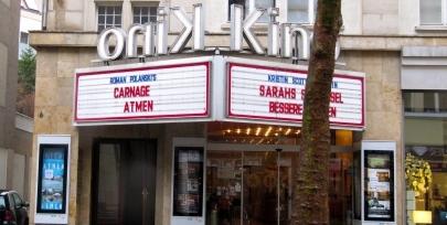 Stuttgart – Delphi Arthaus Kino