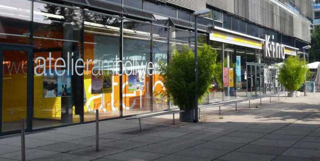 Stuttgart – Atelier am Bollwerk