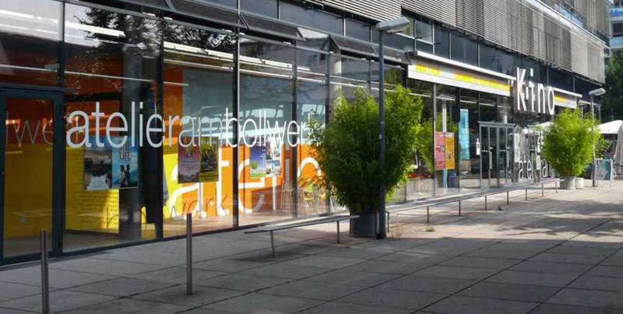 Bollwerk Stuttgart Programm