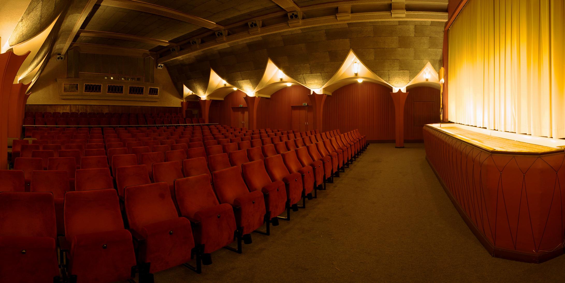 Türkheim – Filmhaus Huber