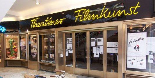 München – Theatiner Film