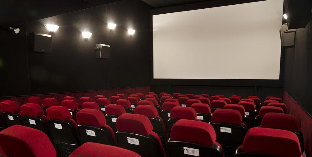 Unterschleißheim – Capitol Kino