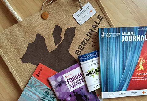 Berlinale 2015 – Der Countdown läuft