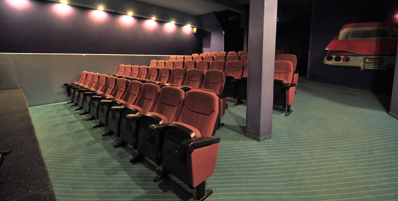 Kino Gmünd