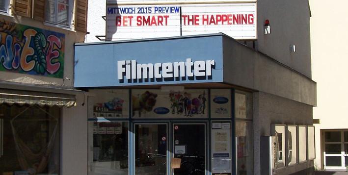 Dillingen – Filmcenter