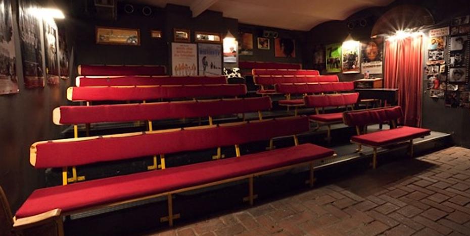 Landshut – Kinoptikum Filmzentrum