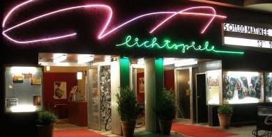 Berlin – Eva Lichtspiele