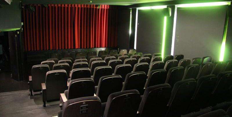 Casablanca Kino Nürnberg