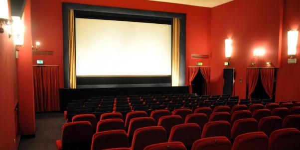 München – Neues Rottmann Kino