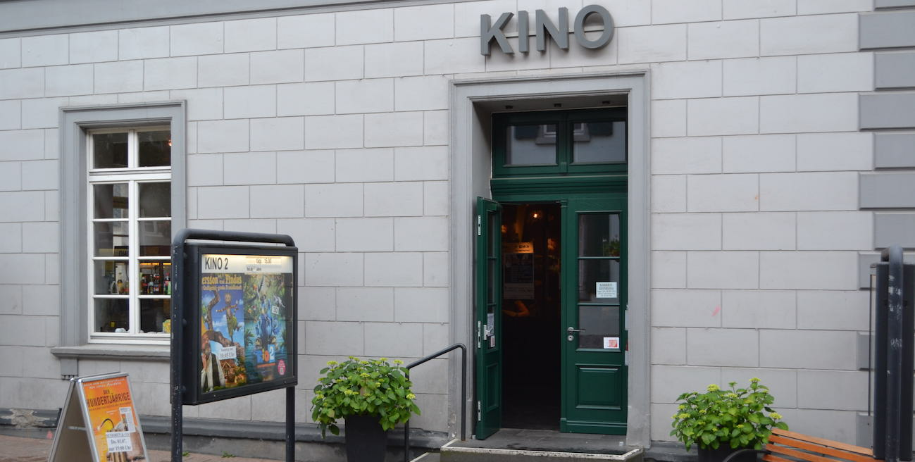 Ratingen – Kino Ratingen