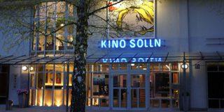 München – Kino Solln