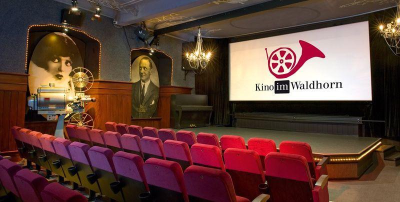 Rottenburg – Kino im Waldhorn