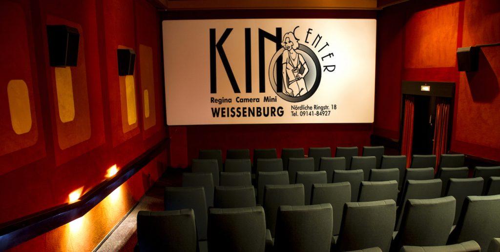 Weißenburg – Kinocenter
