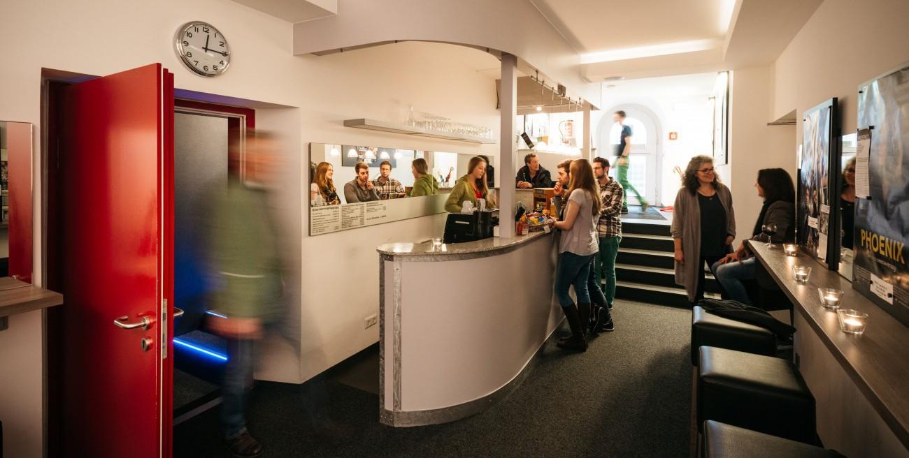 Kino In Brühl
