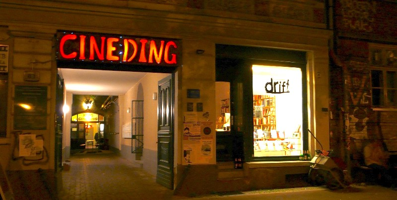 Leipzig – Cineding