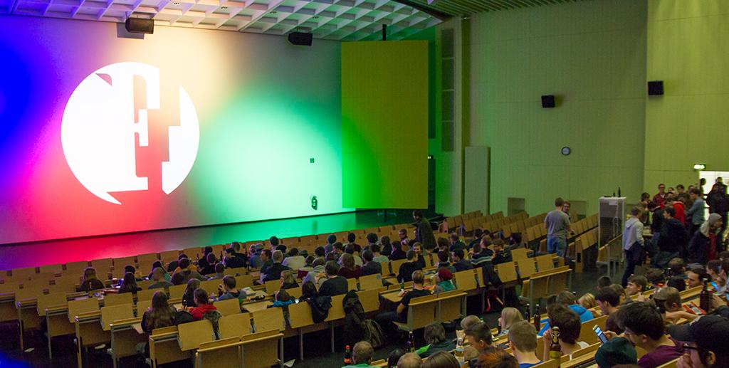 Darmstadt – Studentischer Filmkreis
