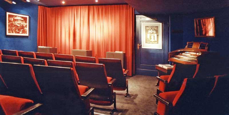 Essen – Galerie Cinema