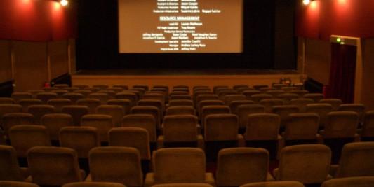 Fürstenwalde – Filmtheater Union