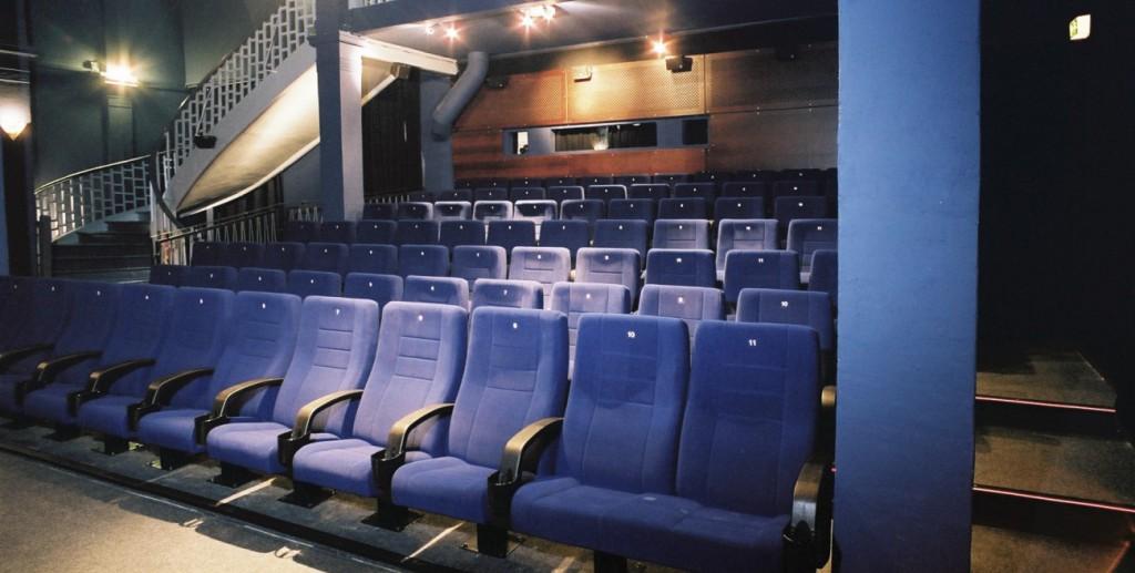 Kassel – Filmladen