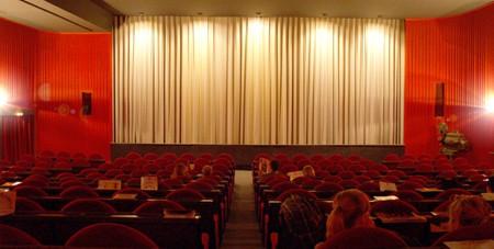 Osnabrück – Filmtheater Hasetor