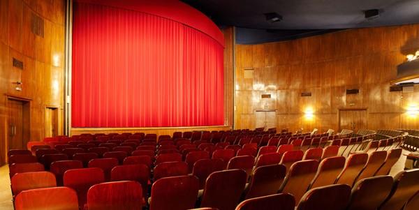 Gelsenkirchen – Schauburg Filmpalast