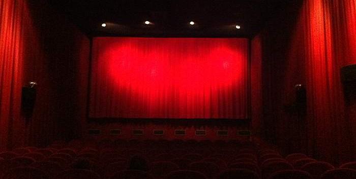 Bremen – Gondel Filmkunsttheater