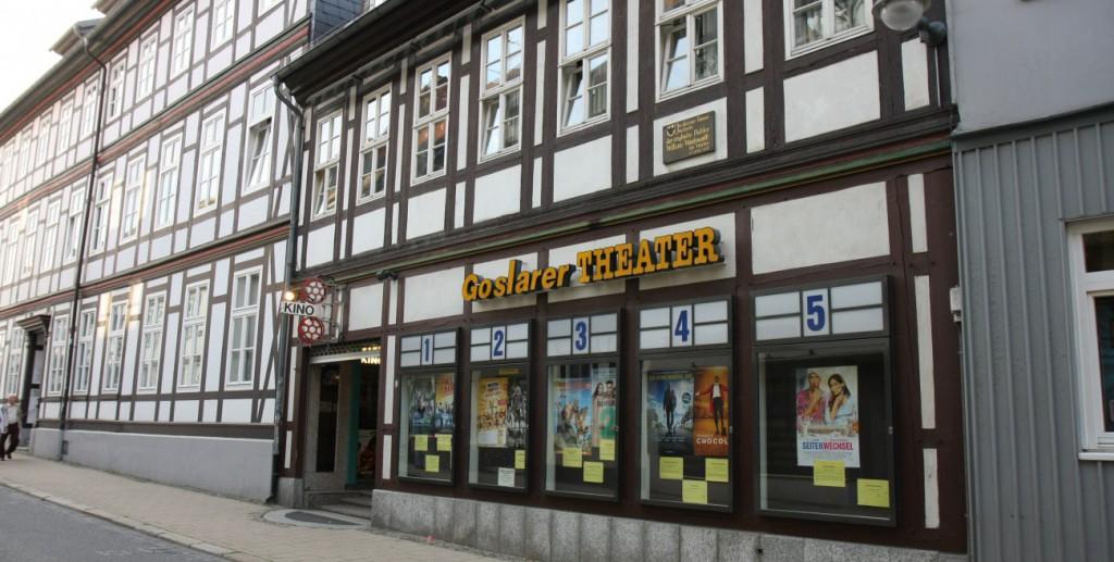 Goslar – Goslarer Theater