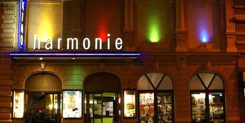 Frankfurt – Harmoniekino