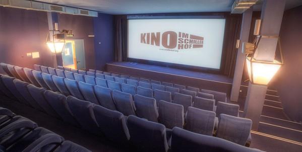 Jena – Kino im Schillerhof