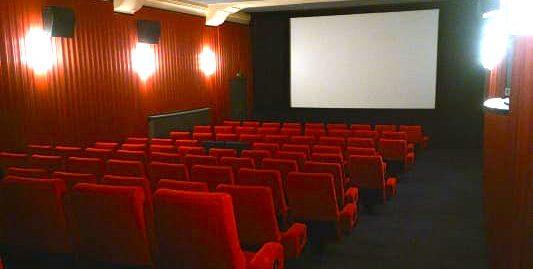 Kaiserslautern – Union Filmstudio