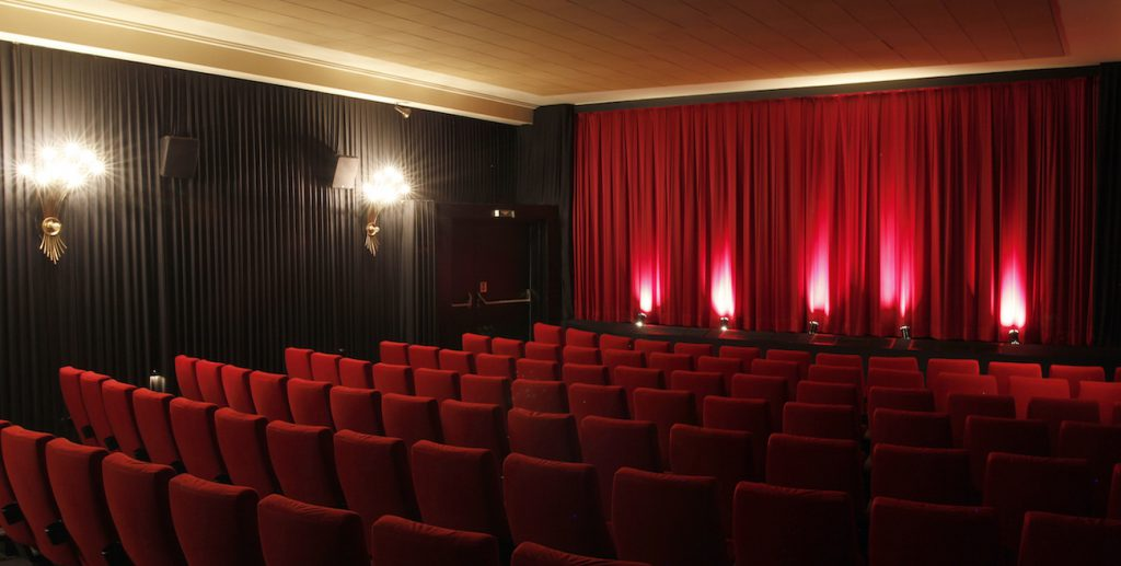Bielefeld – Kamera Filmkunsttheater