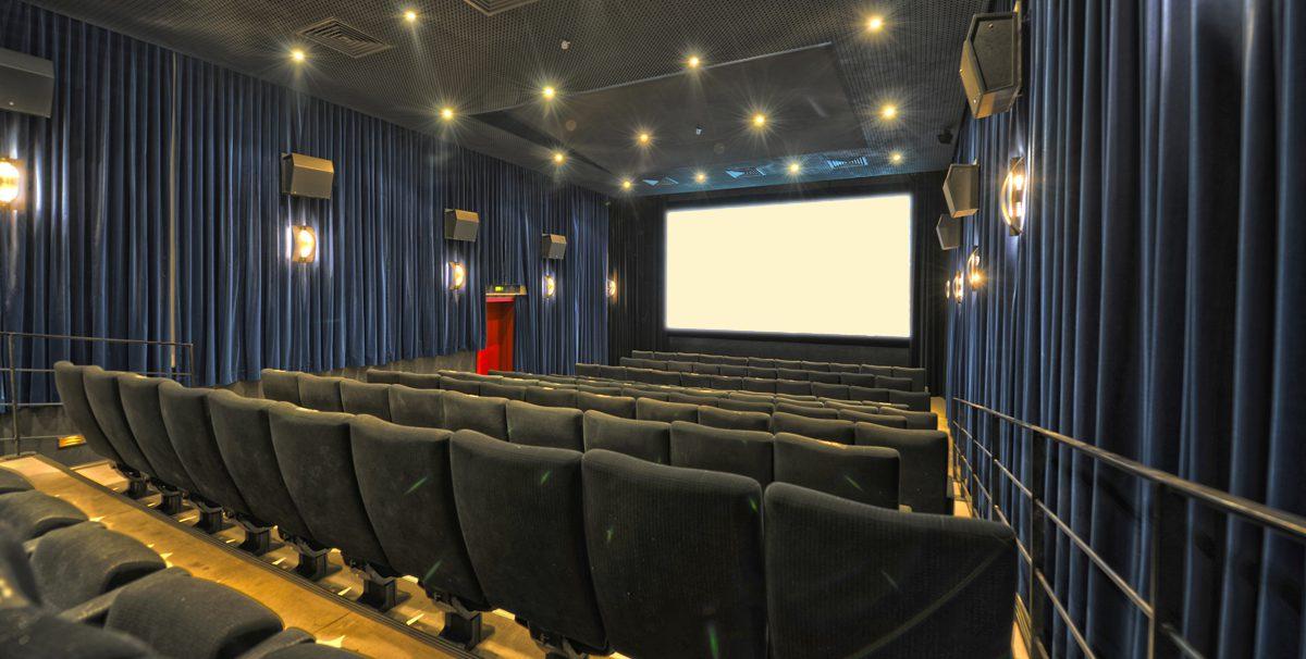 Kino Pumpe Kiel