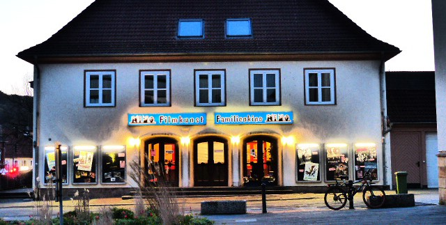 Bad Driburg – Kino Bad Driburg