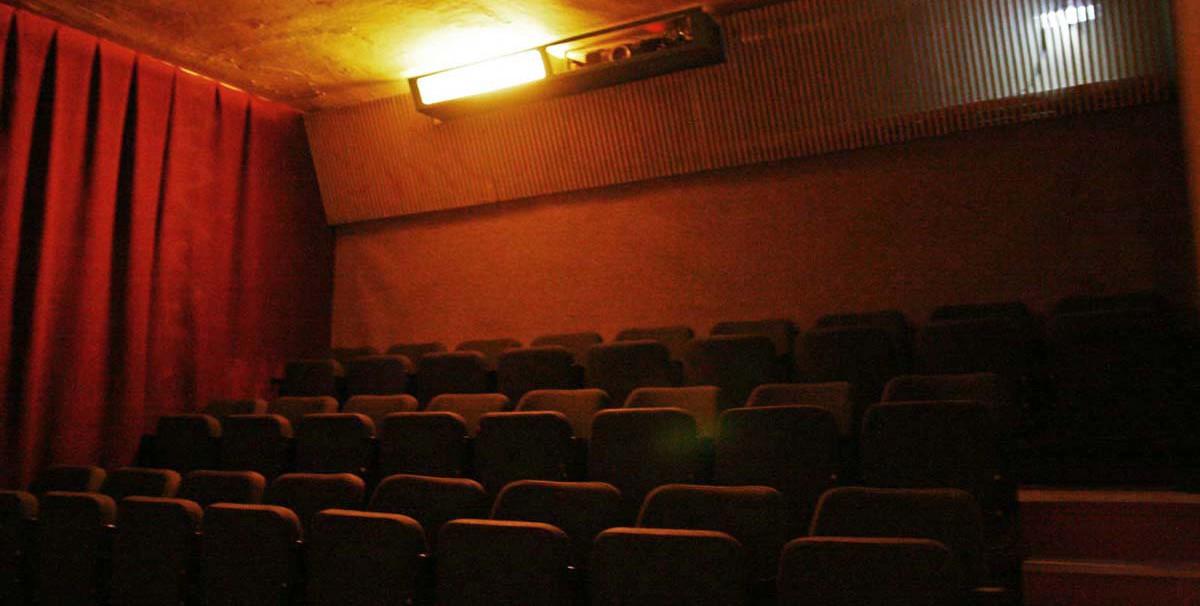 Berlin – Kino Zukunft