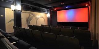 Berlin – Kino im Kulturhaus Spandau