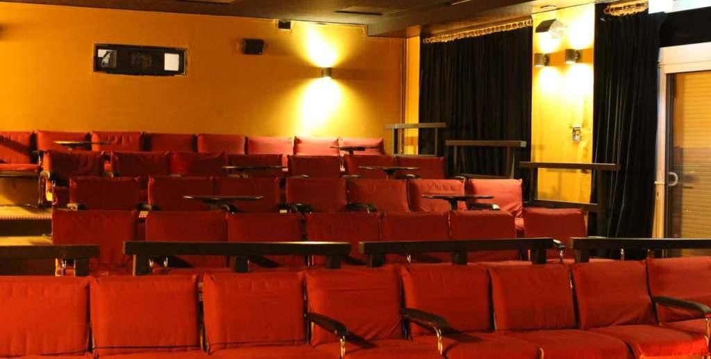 Kiste Kino