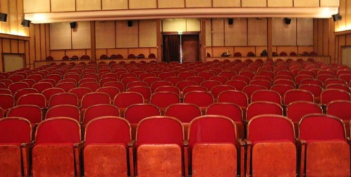 Kleinmachnow – Neue Kammerspiele