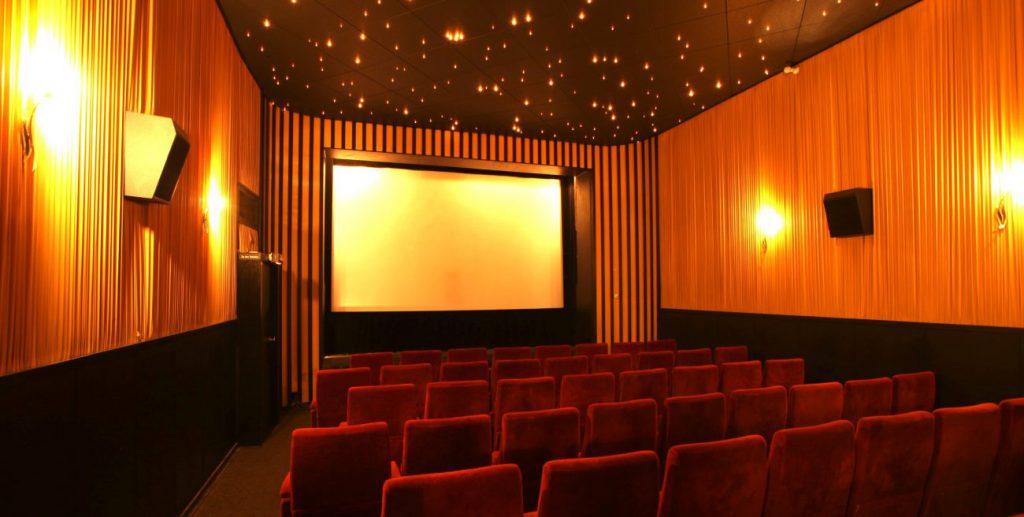 Köln – Filmpalette