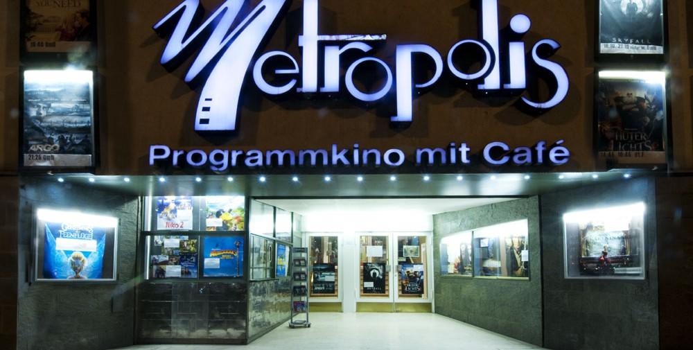 Köln – Metropolis