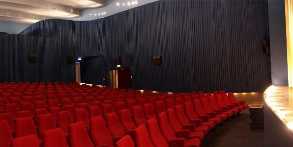 Köln – Odeon