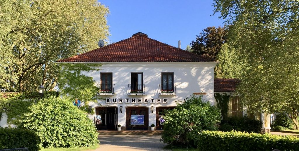 Bad Sooden – Allendorf – Kurtheater