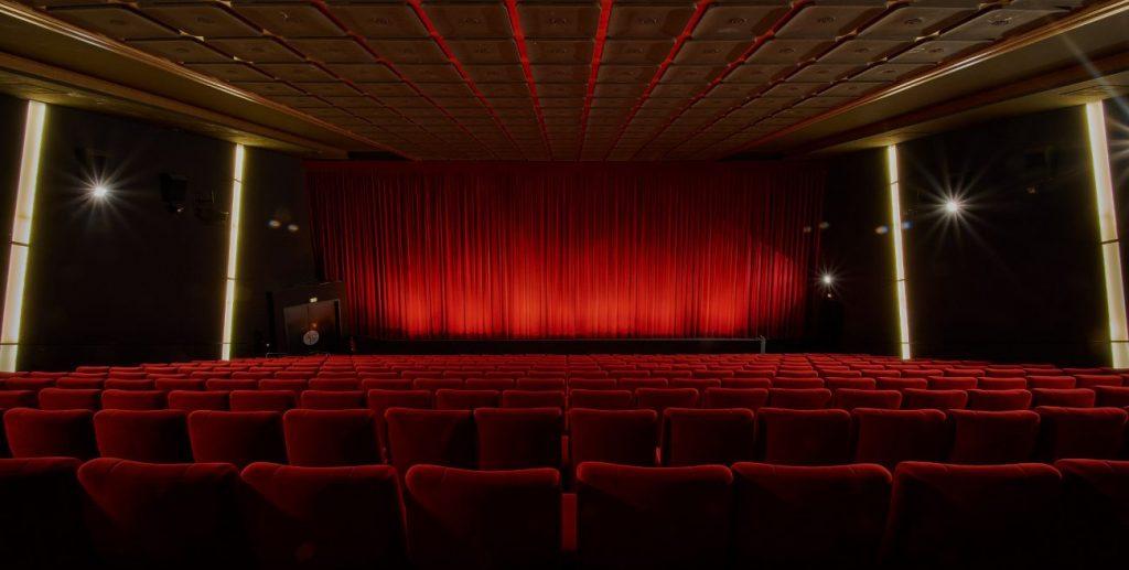 Oberhausen – Lichtburg Filmpalast