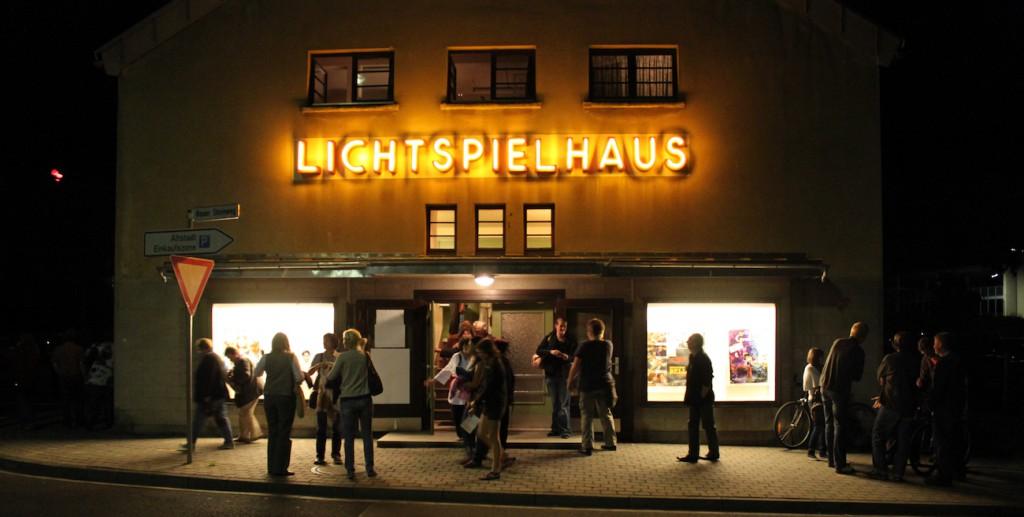 Lauterbach – Lichtspielhaus Lauterbach
