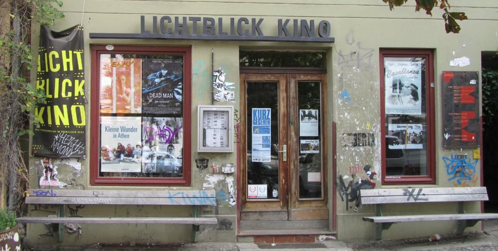 Berlin – Lichtblick Kino