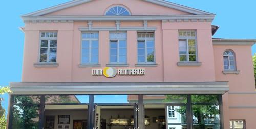 Ludwigslust – Luna Filmtheater