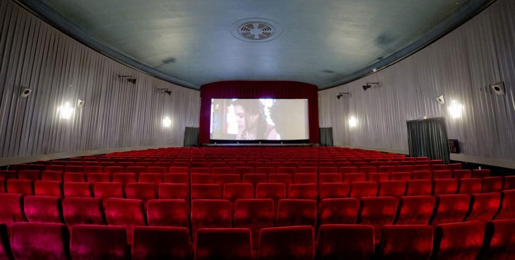 Hamburg – Magazin Filmkunsttheater