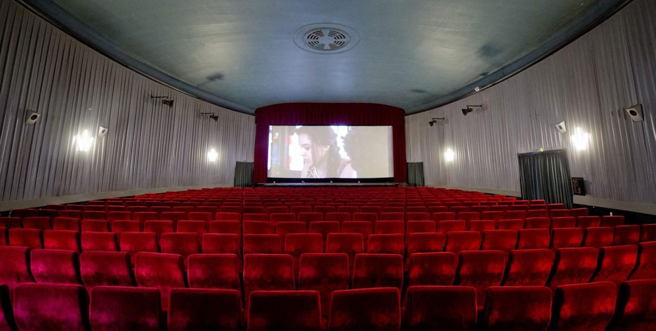 Elbe Kino Hamburg Osdorf